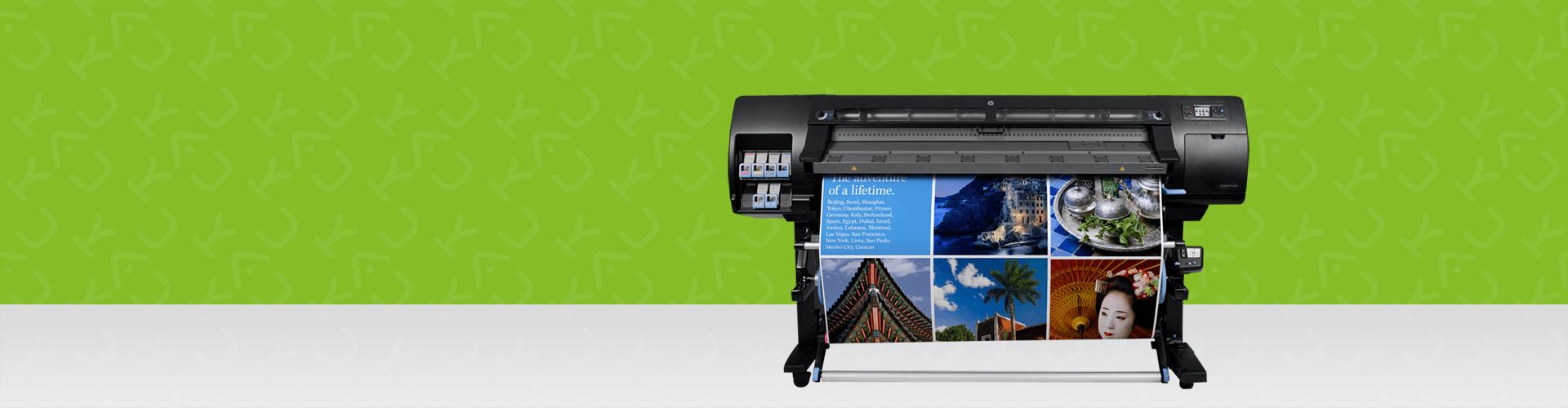Digitaldruck, Grafik-Design, Beschriftung